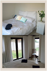 Santini Self Catering Accommodation Plettenberg Bay